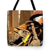 Junk 15 Tote Bag