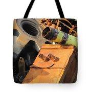 Junk 17 Tote Bag