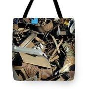 Junk 2 Tote Bag