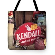 Junk Shop Tote Bag