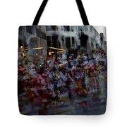 Junkanoo Double Dance Tote Bag