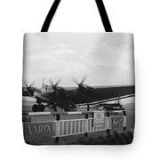 Junkers G38 Tote Bag