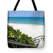 Juno Florida Tote Bag