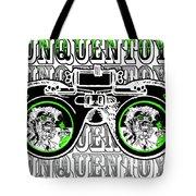 Junquentoys Goggle Fader Fashion Tote Bag