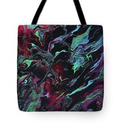 Jupiter Journey Tote Bag
