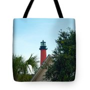 Jupiter Light Tote Bag