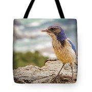 Just A Bird Tote Bag