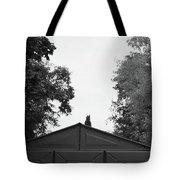 Just A Cat Tote Bag