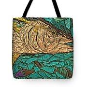 Just A Fish Tote Bag