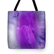 Just A Lilac Dream -1- Tote Bag by Issabild -