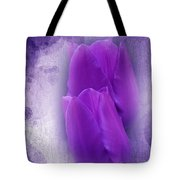 Just A Lilac Dream -2- Tote Bag by Issabild -