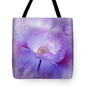 Just A Lilac Dream -3- Tote Bag by Issabild -