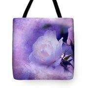 Just A Lilac Dream -4- Tote Bag