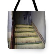 Just A Little Rickety Tote Bag