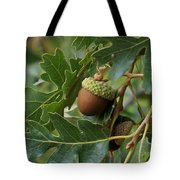 Just A Nut Tote Bag