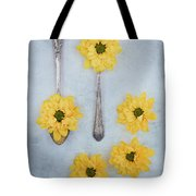 Just A Spoonful Tote Bag