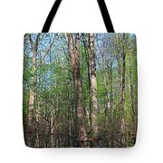 Just A Wanderer Tote Bag