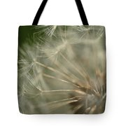 Just A Weed Tote Bag