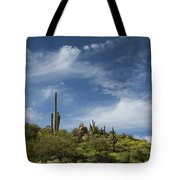 Just A Whisper Tote Bag