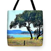 Just A Wonderful Day Tote Bag
