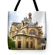 Just Another Paris Cathedral Tote Bag