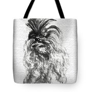 Just Another Urban Legend Tote Bag