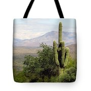 Just Arizona Tote Bag