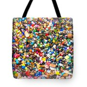 Just Beads Tote Bag