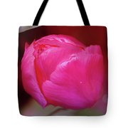 Just Before The Magical Bloom  Tote Bag