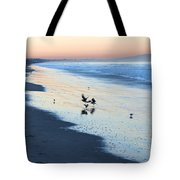 Just Before The Sunrise 2 Tote Bag