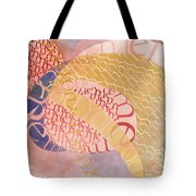 Just Between You And Me Tote Bag