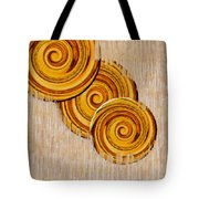 Just Bread Tote Bag