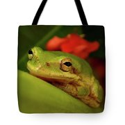 Just Chill Tote Bag