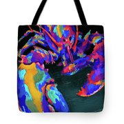 Just Claws Tote Bag