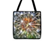 Just Dandy Tote Bag