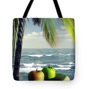 Just Dessert Tote Bag