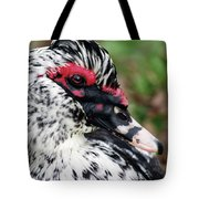 Just Ducky... Tote Bag