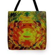 Just Flowers Tote Bag