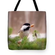 Just For Me Tote Bag