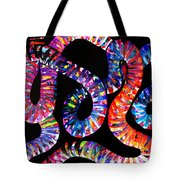 Just For The Fun H. Tote Bag