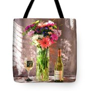 Just For You Tote Bag