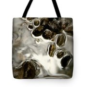 Just Glow With The Flow Tote Bag