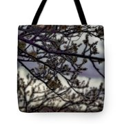 Just Limbs Tote Bag