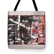 Just Look At You Tote Bag