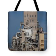 Just Lookit All Them Pipes Tote Bag