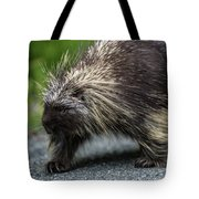 Just Minding My Own Business Tote Bag