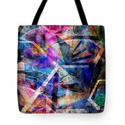 Just Not Wright Tote Bag