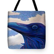 Just Once Tote Bag