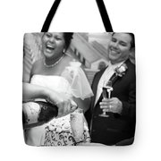 Just One More Tote Bag