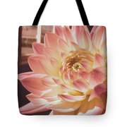 Just Petals Tote Bag